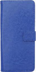 V-DESIGN BV 749 , Bookcover, Samsung, Galaxy S20 Plus, Kunstleder, Blau