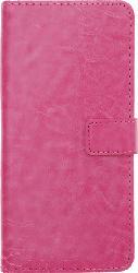 V-DESIGN BV 750 , Bookcover, Samsung, Galaxy S20 Plus, Kunstleder, Pink