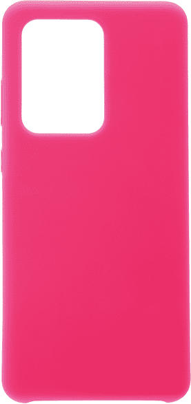 V-DESIGN PSC 184 , Backcover, Samsung, Galaxy S20 Ultra, Thermoplastisches Polyurethan, Pink