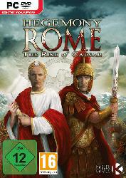 Hegemony Rome: The Rise of Caesar [PC]