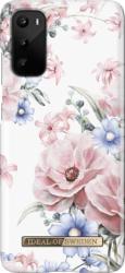 IDEAL OF SWEDEN IDFCS17-S11E-58 , Backcover, Samsung, Galaxy S20, Kunststoff/Kunstleder (Wildlederimitat), Weiß/Rosa/Blau