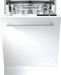 VESTEL VES 42056  Geschirrspüler (vollintegrierbar, 600 mm breit, 54 dB (A), A++)