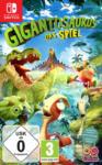 Media Markt Gigantosaurus: Das Spiel [Nintendo Switch]