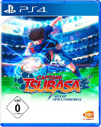 Captain Tsubasa: Rise Of New Champions [PlayStation 4]