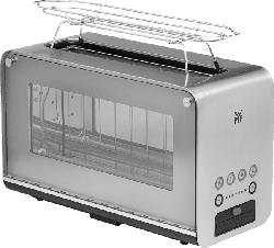 WMF 04.1414.0011 Lono Toaster Cromargan (1300 Watt, Schlitze: 1)