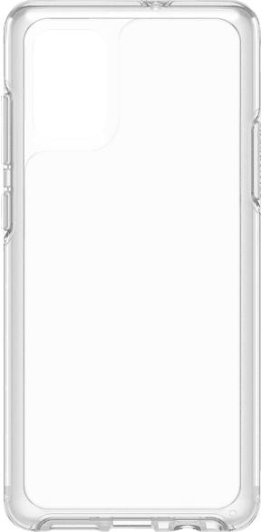 OTTERBOX Symmetry Clear , Backcover, Samsung, Galaxy A51, Polycarbonat, Kautschuk, Transparent