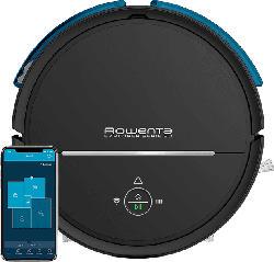 ROWENTA RR7755 Explorer 80 Animal Connect Staubwischroboter