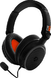 STEALTH Multiformat Stereo Gaming Headset - C6-100