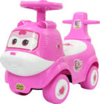 MediaMarkt JAMARA Rutscher Super Wings Dizzy pink Kinderrutscherauto, Pink