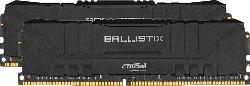 CRUCIAL Ballistix Arbeitsspeicher 16 GB DDR4