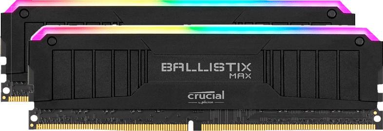 CRUCIAL Ballistix PC Arbeitsspeicher 32 GB DDR4