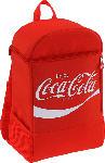 MediaMarkt MOBICOOL COCA-COLA CLASSIC BACKPACK 20 Kühltasche (20 l, Rot)