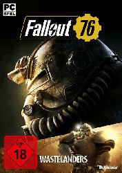 Fallout 76: Wastelanders [PC]