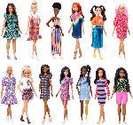 MediaMarkt BARBIE Fashionistas Puppen Sortiment Puppe, Farbauswahl nicht möglich