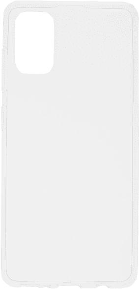 V-DESIGN PIC 396 , Backcover, Samsung, Galaxy A41, Thermoplastisches Polyurethan, Transparent