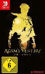 MediaMarkt Adam's Venture: Origins