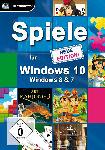 Media Markt Spiele für Windows 10 Neue Edition [PC]