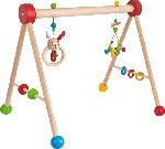 MediaMarkt EICHHORN Baby Gym Babyspielzeug, Mehrfarbig