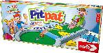 MediaMarkt NORIS Pitpat Tisch-Minigolf Actionspiel, Mehrfarbig