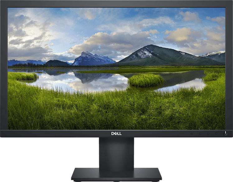 DELL - B2B E Series E2220H 22 Zoll Full-HD Monitor (5 ms Reaktionszeit, 60 Hz)