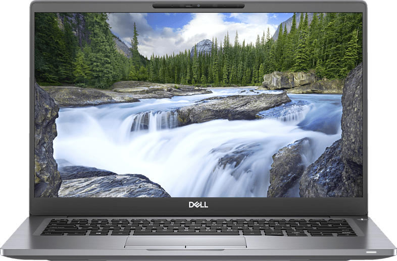 DELL - B2B Latitude 7400, Notebook mit 14 Zoll Display, Core™ i7 Prozessor, 16 GB RAM, 512 GB SSD, Intel® UHD Graphics 620, Aluminium