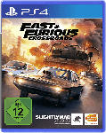 MediaMarkt Fast & Furious Crossroads [PlayStation 4]