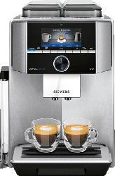 SIEMENS TI9578X1DE EQ.9 Plus Connect s700 Kaffeevollautomat Edelstahl