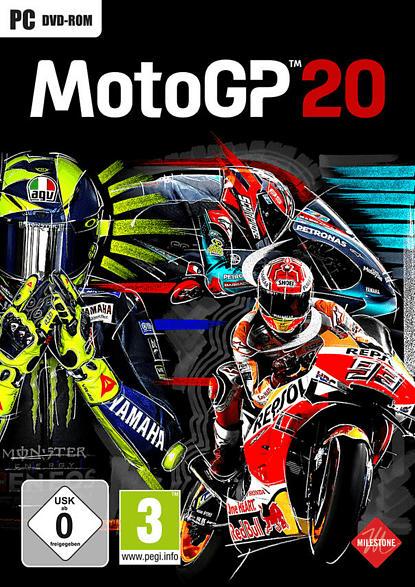 MOTOGP20 [PC]
