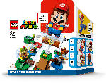 Media Markt Ingolstadt LEGO 71360 Abenteuer mit Mario™ - Starterset Bausatz, Mehrfarbig