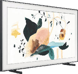 SAMSUNG GQ43LS03T The Frame QLED TV (Flat, 43 Zoll/108 cm, UHD 4K, SMART TV)