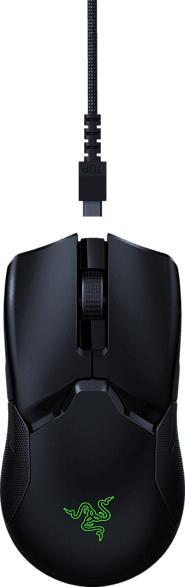 RAZER RZ01-03170200-R3G1 Gaming Maus, schwarz