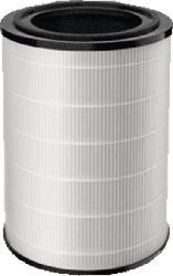 PHILIPS NanoProtect Series 3 FY3430 Luftfilter, Weiß/Schwarz