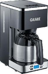 GRAEF FK 512 Kaffeemaschine Schwarz