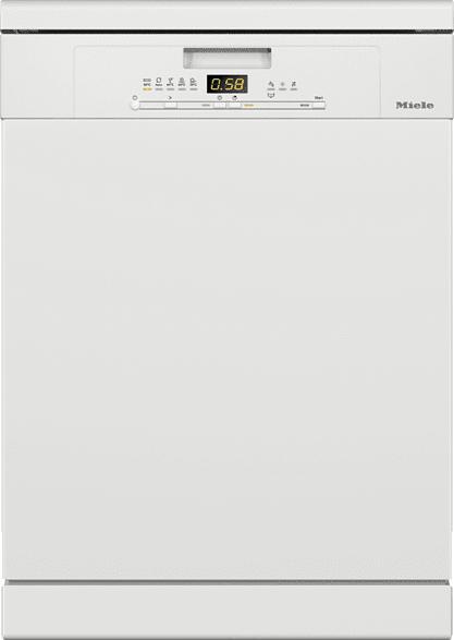 MIELE G 5000 SC Active  Geschirrspüler (freistehend, 598 mm breit, 45 dB (A), A++)