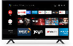 Media Markt XIAOMI Smart TV 4A LED TV (Flat, 32 Zoll/80 cm, HD, SMART TV, Android TV 9)