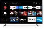 Media Markt XIAOMI Smart TV 4S LED TV (Flat, 55 Zoll/138.8 cm, UHD 4K, SMART TV, Android TV 9.0)