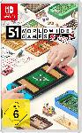MediaMarkt 51 Worldwide Games [Nintendo Switch]