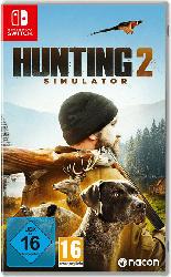 Hunting Simulator 2 [Nintendo Switch]
