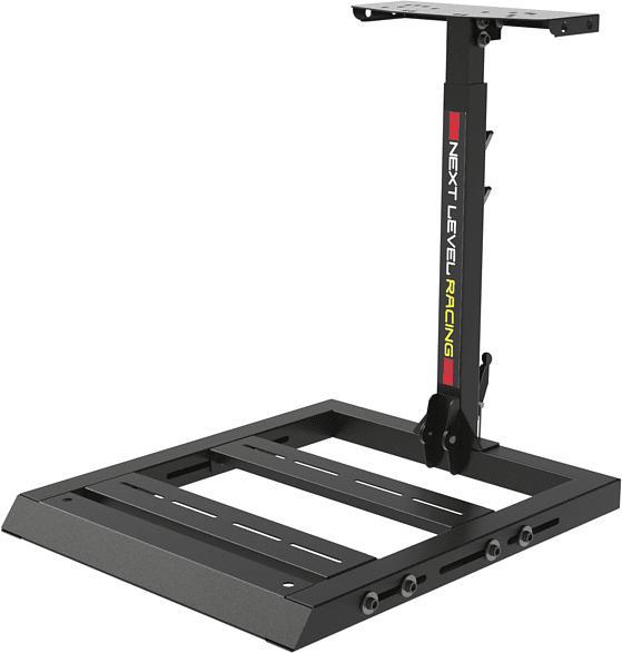 NEXT LEVEL RACING ® Wheel Stand Racer