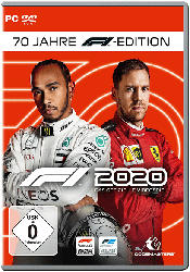 F1 2020 70 Jahre F1 Edition [PC]