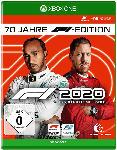 MediaMarkt F1 2020 70 Jahre F1 Edition