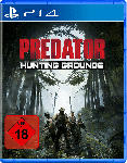 MediaMarkt PS4 PREDATOR-HUNTING GROUNDS [PlayStation 4]