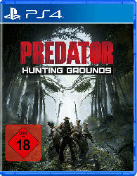 PS4 PREDATOR-HUNTING GROUNDS [PlayStation 4]