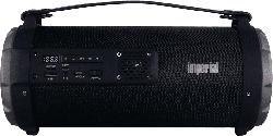 IMPERIAL Beatsman 3 Bluetooth Lautsprecher Schwarz