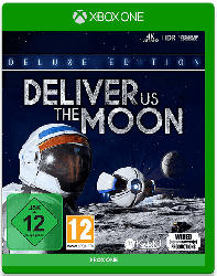 Deliver Us The Moon Deluxe [Xbox One]