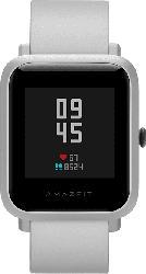 AMAZFIT BIP S, Smartwatch, 85 mm + 110 mm, White Rock
