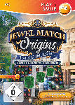 MediaMarkt Jewel Match Origins Collectors Edition [PC]