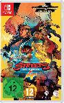 MediaMarkt Streets of Rage 4 [Nintendo Switch]