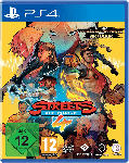 MediaMarkt Streets of Rage 4 [PlayStation 4]