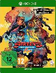 MediaMarkt Streets of Rage 4 [Xbox One]
